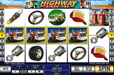 Highway kings pro