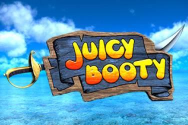 Juicy booty