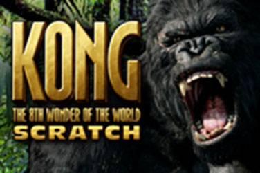 King kong scratch