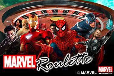 Marvel roulette