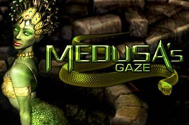 Medusas gaze
