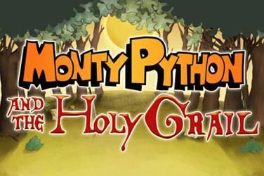 Monty python's holy grail