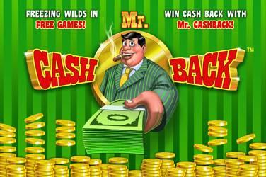 Mr Cashback