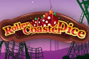 Rollercoaster dice