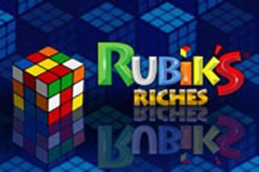 Rubiks riches