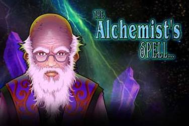 The alchemists spell