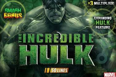 The Incredible Hulk 50 Linee