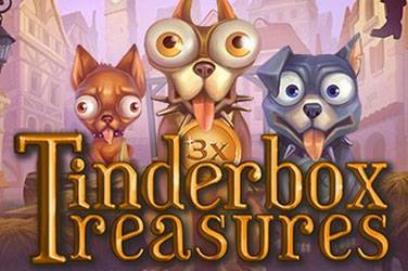 Tinderbox treasures