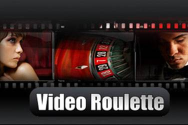 Video roulette