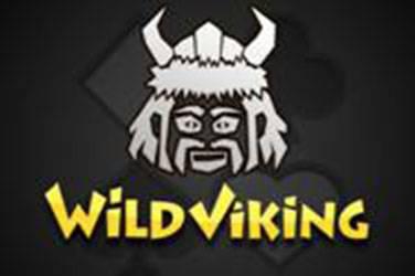 Wild viking