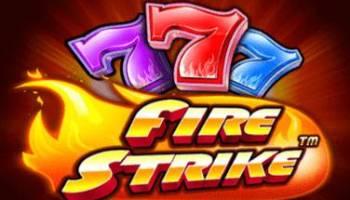 free pokie slot Fire strike