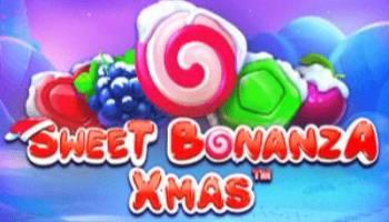 Sweet Bonanza Xmas Pokie