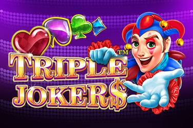 Triple jokers