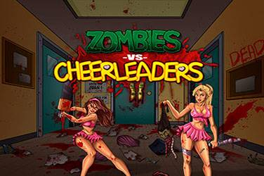 Zombies versus cheerleaders ii