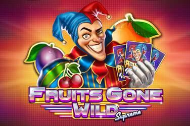 Fruits gone wild supreme