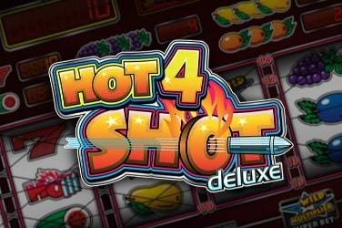 Hot Shot Deluxe