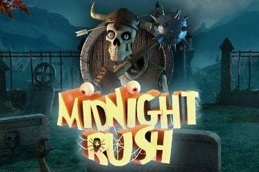 Midnight rush