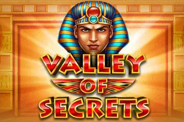 Valley of secrets