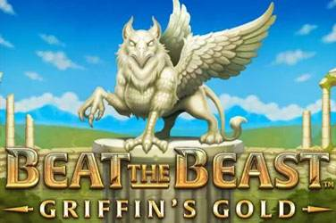 Beat the beast griffin's gold