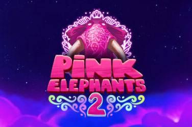 Pink elephants 2