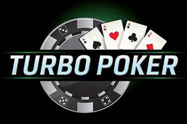 Turbo poker