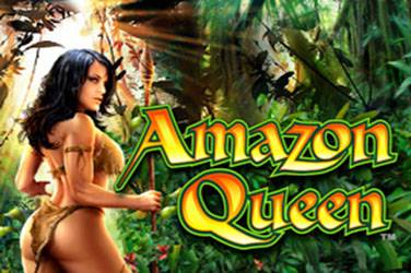 Amazon Queen