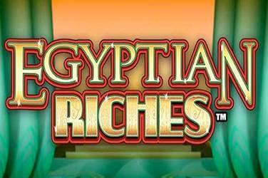 Egyptian riches