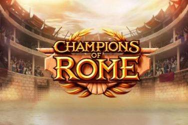 Champions of rome