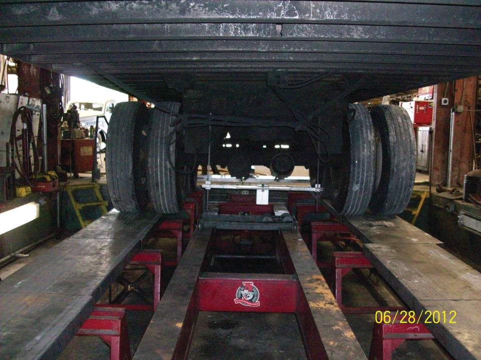 Front End Tire Alignment Cost