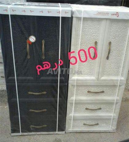 armoire plastique pas cher 20