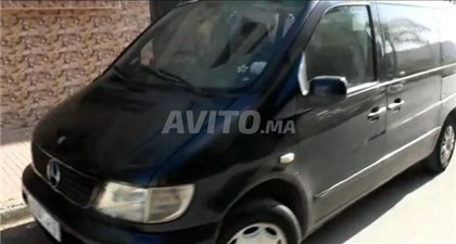 https www avito ma sp mercedes benz vito f annee 2000