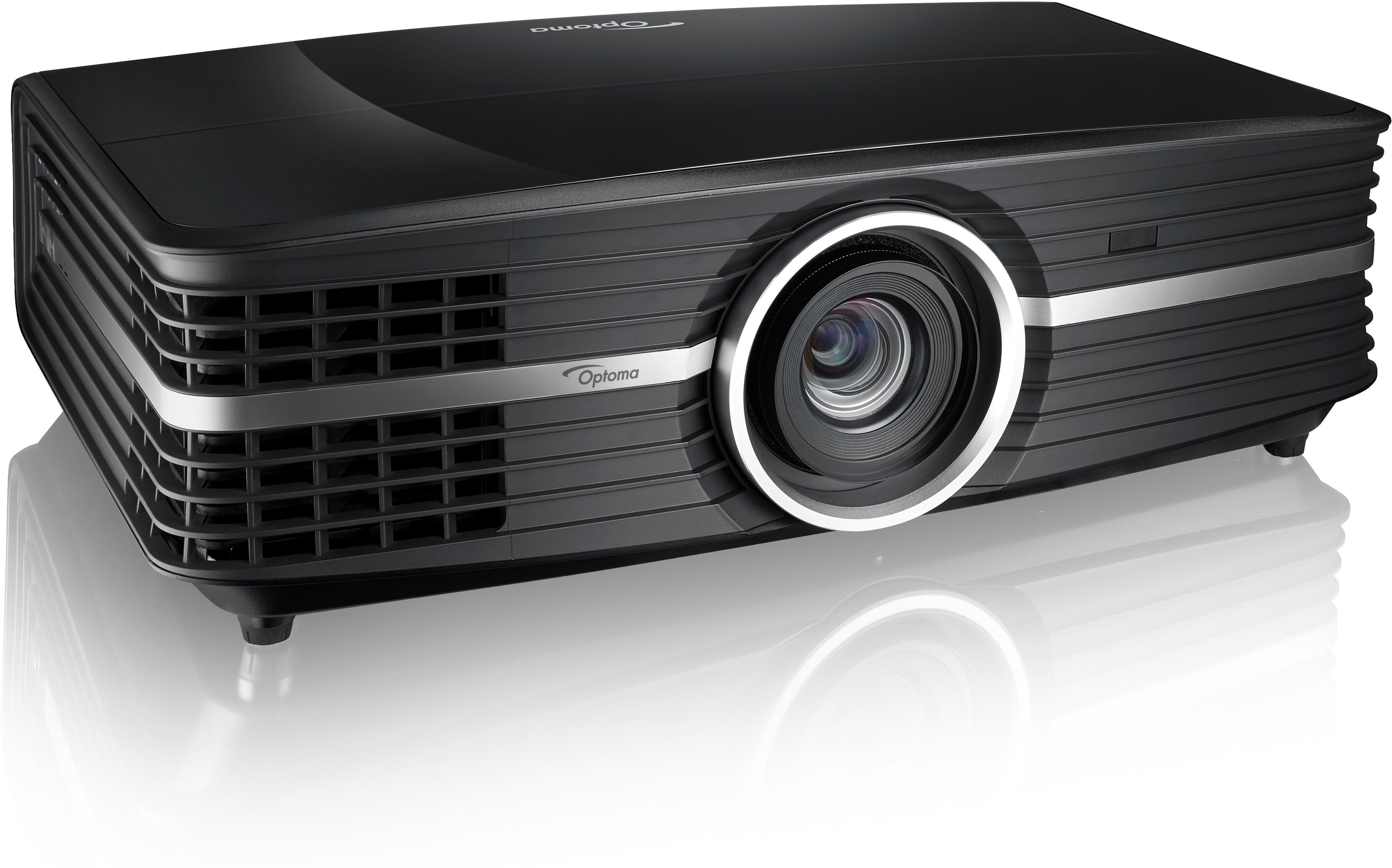 Optoma UHD65 4K UHD DLP -kotiteatteriprojektori – Kotiteatteri – Projektorit – TV ja video – Verkkokauppa.com
