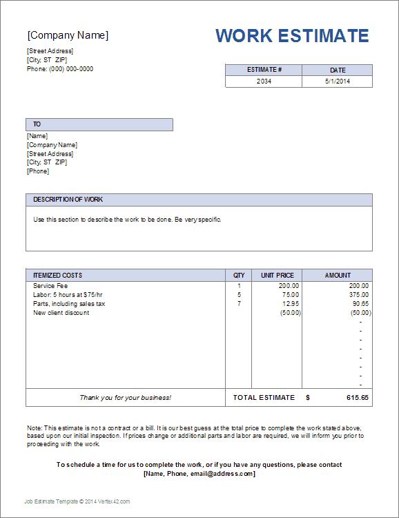 Excel Job Sheet Template. Resume For Excel Job Payment Mode Letter