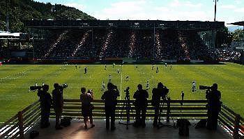 Bayer Leverkusen vs SC Freiburg