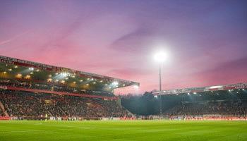 MSV Duisburg vs FC Union Berlin