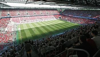 VfB Stuttgart vs 1 FC Cologne