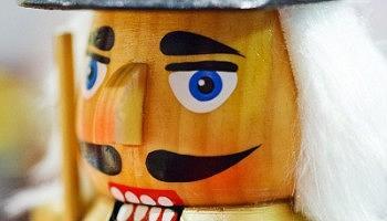 Der Nussknacker: Ein Weihnachtsmärchen
