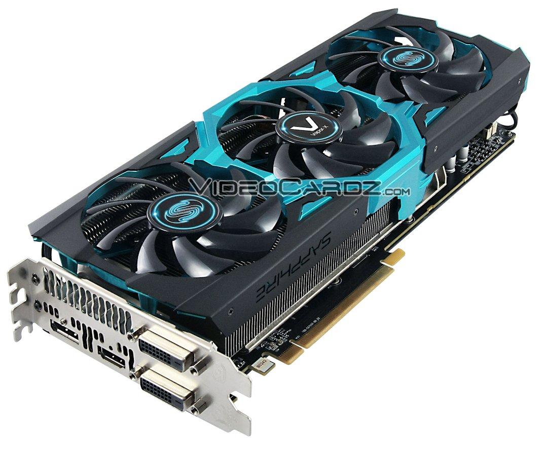 R9 290X Radeon