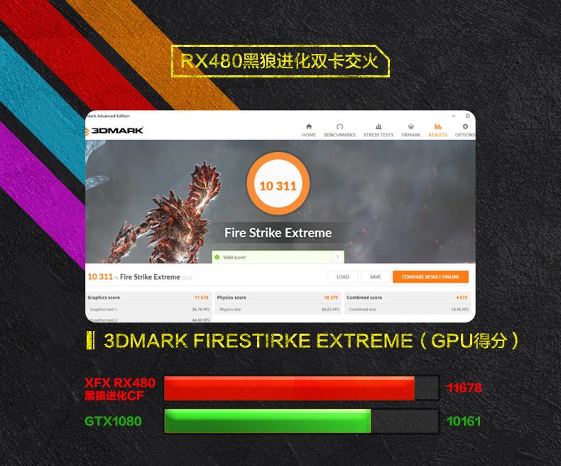 XFX Radeon RX 480 Black Edition (4)