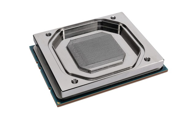 EK Threadripper EVO water block 2 EK Water Blocks issues an apology note for the cold plate flaw in its EK Supremacy EVO Threadripper Edition CPU water block   The company is offering compensation for the defected pieces