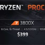 AMD Ryzen 3000 Series News