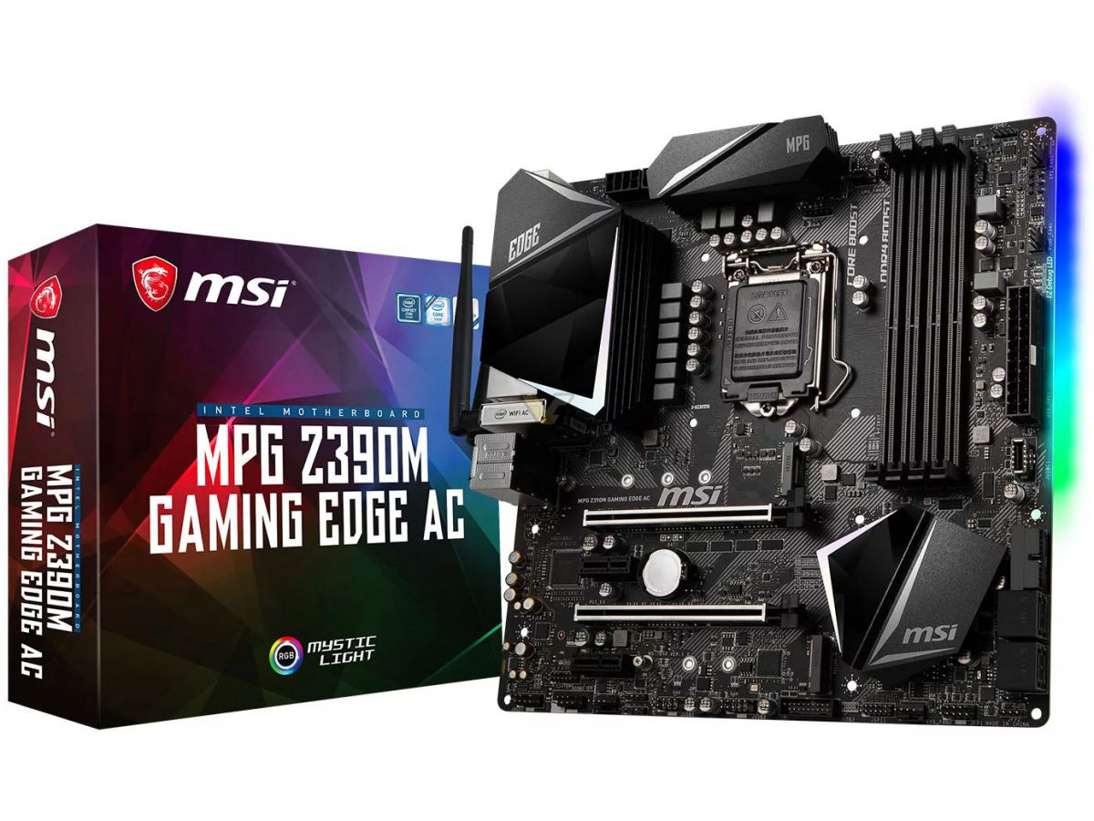 Itx Intel Motherboard Micro