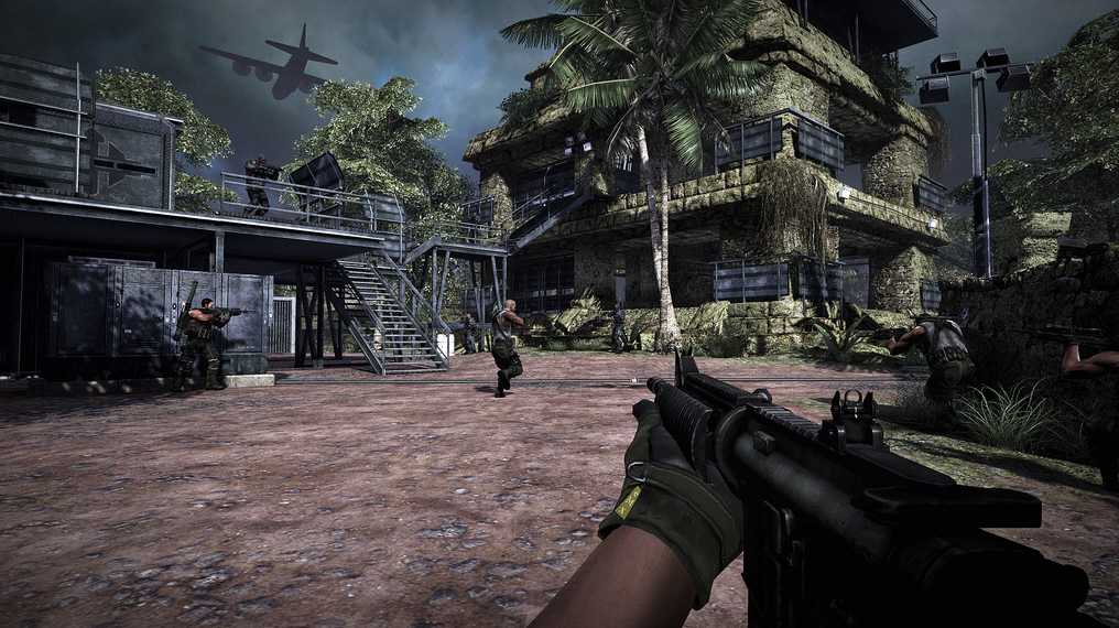 MAG Game Release Date Is January 26, 2010