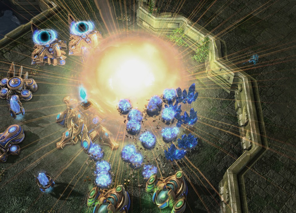 StarCraft 2 Codes Easter Eggs And Tips List PC Mac