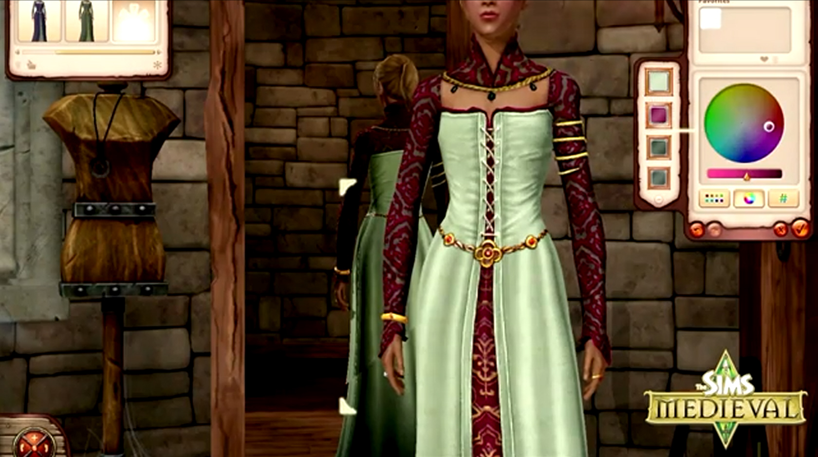 The Sims Medieval Release Date Announced Documentary Videos