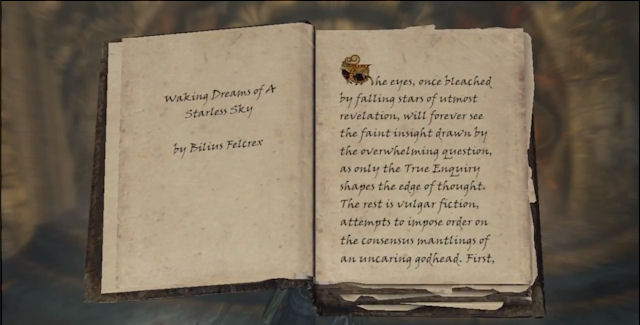 Ps4 Scrolls Skyrim Elder V