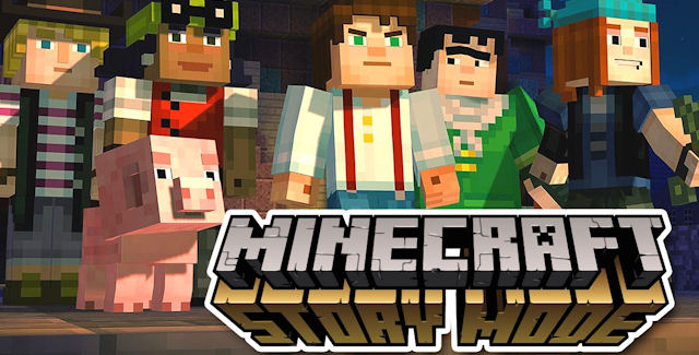 Minecraft Story Mode Achievements Guide