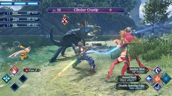 Resultado de imagem para Xenoblade Chronicles 2
