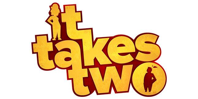 It Takes Two Logo