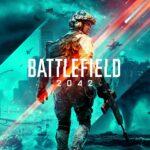 Battlefield 2042 Logo key art